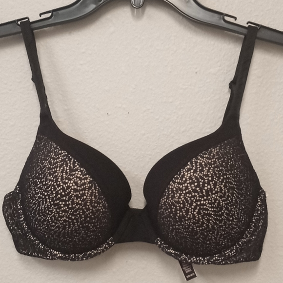 Victoria's secret sz. 32D black bra